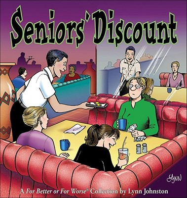 Seniors' Discount By Johnston, Lynn
